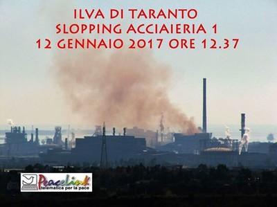 Sloppin Ilva di Taranto