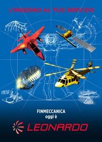 Tutto bene per Leonardo-Finmeccanica?