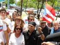 """Portorico: """"Solo uniti avremo la forza di lottare per la decolonizzazione"""""""