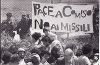La lotta di Comiso del 1981-1982