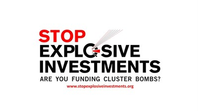 Stop Explosive Investments