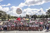 Brasile: autogolpe della destra?