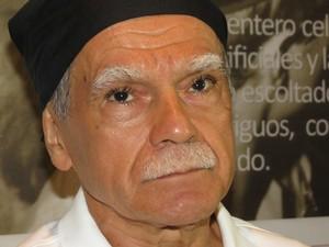 Óscar López Rivera (Foto G. Trucchi   Rel-UITA)