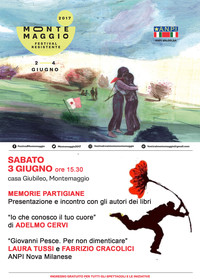 Festival Resistente 2017 - Montemaggio (Siena)