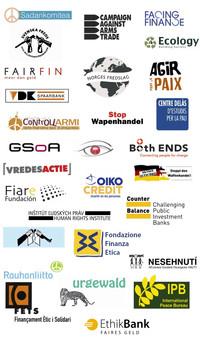 Appello ai Ministri delle Finanze UE: non usate soldi europei per sostenere industria armi