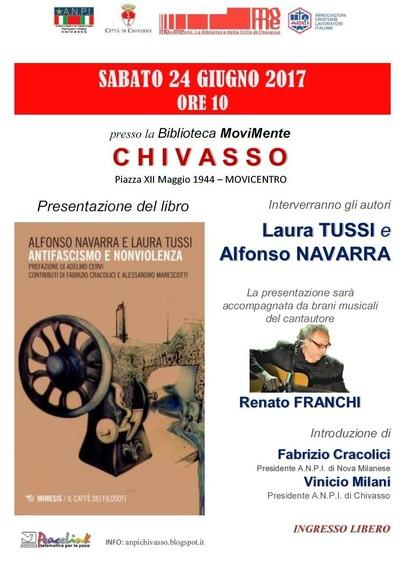 ANTIFASCISMO E NONVIOLENZA, Mimesis Edizioni