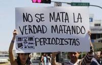 Messico: guerra aperta agli operatori dell'informazione