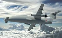 Abu Dhabi usa Piaggio per avere droni armati?