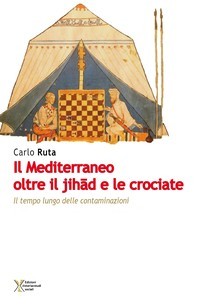 Il Mediterraneo delle culture che dialogano. Alla Fondazione Whitaker di Palermo, Carlo Ruta presenta il suo ultimo saggio
