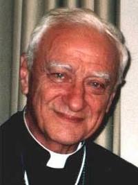 Mons. Luigi Bettazzi
