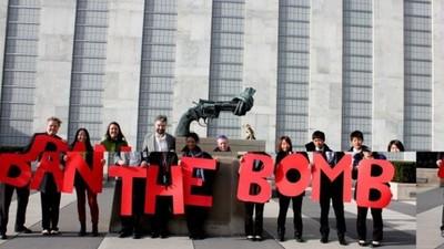 A New York convenzione ONU per l'abolizione delle armi nucleari