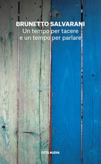 Libro di Brunetto Salvarani su TEMPI DI FRATERNITA'- donne e uomini in ricerca e confronto comunitario