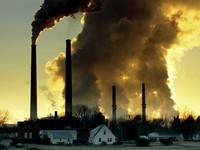"""Inquinamento Atmosferico e Mortalità nella Popolazione """"Medicare"""""""