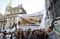 Argentina: i torturatori del regime ripudiati dalle loro figlie