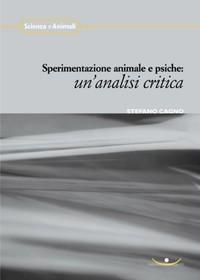 """""""Sperimentazione animale e psiche: Un'analisi critica"""""""