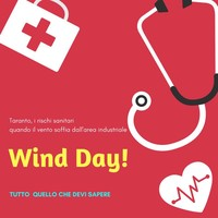 Wind Days a Taranto