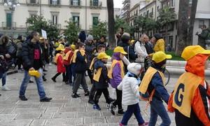 I bambini di Taranto, la fascia della popolazione più fragile ed esposta ai pericoli dell'inquinamento