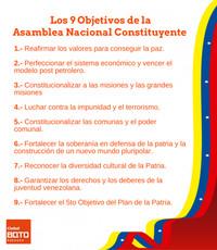 Venezuela: il plebiscito farsa antibolivariano del 16 luglio