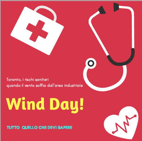 Cosa fare durante i Wind Days a Taranto?