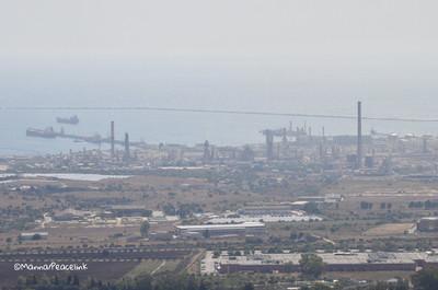 Polo Industriale di Priolo