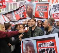 Argentina: la Casa Rosada si disinteressa di Santiago Maldonado