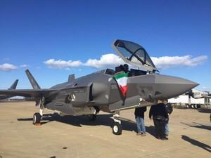 F-35 italiano