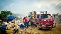 Sopravvivere di spazzatura: la vita in una discarica della Repubblica Dominicana