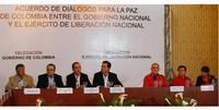 Colombia: accordo tra Ejército de Liberación Nacional e governo