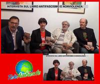 TRASMISSIONE TELEVISIVA: TeleAmbiente e PeaceLink - ANTIFASCISMO E NONVIOLENZA