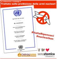 """La bozza di ordine del giorno a sostegno di """"Italia, ripensaci"""""""