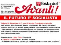 Milano: incontro sul disarmo nucleare totale