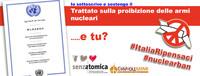 """La Campagna """"Italia, ripensaci"""" - fase 2.0"""