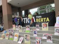 Honduras: La violenza sulle donne è oramai un'epidemia