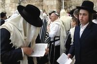Lo scandalo dello Shalom