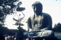 Il fascino del Buddhismo
