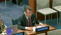 ONU: Sì Italia a legge contro finanziamento produttori mine e cluster bombs