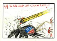 Venezuela: il chavismo è maggioranza nel paese