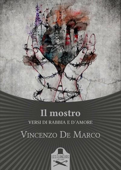A Milano con Vincenzo De Marco