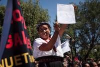 Messico:  Marichuy, la voce dei senza voce