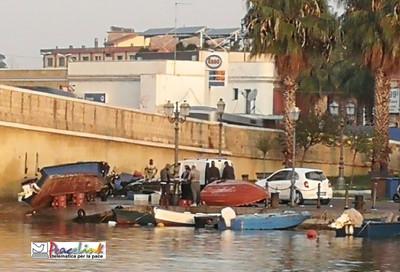 Citta vecchia, Taranto