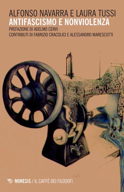 """RIVISTA ANARCHICA - Recensione di Daniele Biacchessi al Libro """"Antifascismo e nonviolenza"""""""