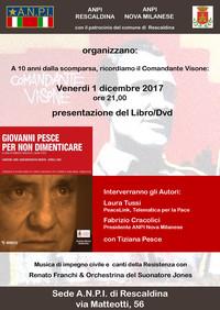 L'Appello Antinucleare per la Pace di Giovanni Pesce, il Che Guevara italiano
