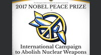Siamo tutti Premi Nobel per la Pace - ICAN e i movimenti per il disarmo nucleare
