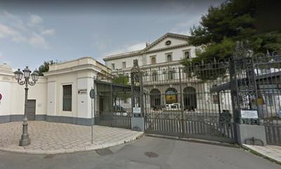Arsenale Militare Taranto