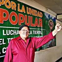 Honduras: il Cofadeh denuncia un piano per uccidere Rafael Alegría e Gilda Silvestrucci
