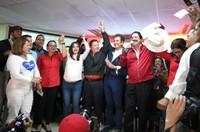 Honduras: Salvador Nasralla si dichiara vincitore