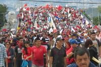 Honduras: Il Tribunale elettorale dice che Hernández ha vinto