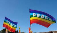 PeaceLink e Unimondo - Bandiere di Pace