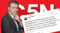 Argentina: il macrismo attacca la libera informazione