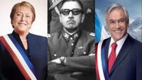 Cile: dal sogno all'incubo. Piñera di nuovo presidente